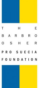 Barbro Osher Pro Suecia Foundationlogo