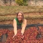 Erika Koss Magic Cherries from Rwanda! July 2016