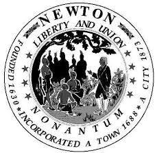 NewtonCityEmblem