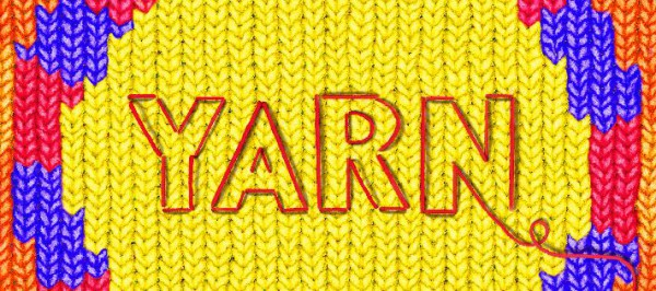 YARN Cover